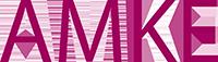Amke ry logo